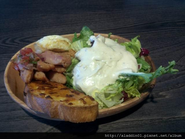 瓦法奇朵-蘿勒烤雞1