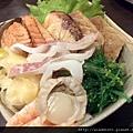 阿宏日式料理-海鮮井2