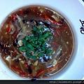 五花馬-酸辣湯1
