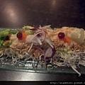 元佐壽司處-蘆筍龍蝦沙拉04