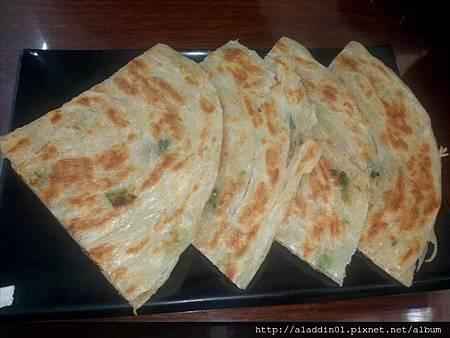 角子虎-蔥油餅1