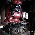 造型獨特的 清水寺「出世大黑天」