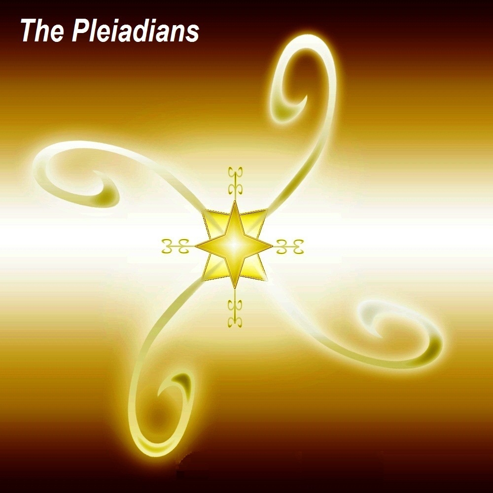 pleiadian symbol