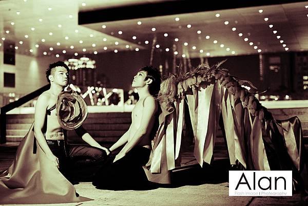 同志婚紗,同志結婚,台中,游騰凱,01.jpg