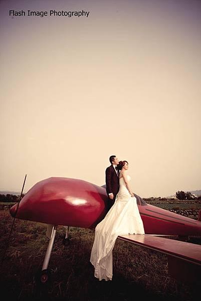 台中婚紗,自助婚紗,有Fu婚紗,游騰凱攝影工作室,飛機,風格_5475