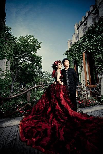 婚紗攝影,台中婚紗,新人推薦,游騰凱攝影,有Fu婚紗,_14