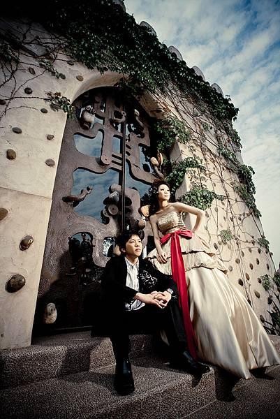 婚紗攝影,台中婚紗,新人推薦,游騰凱攝影,有Fu婚紗,_25