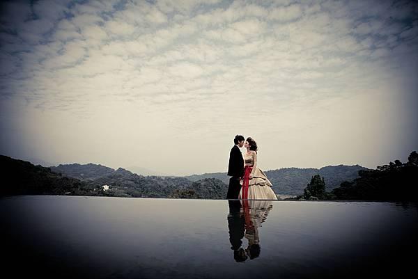 婚紗攝影,台中婚紗,新人推薦,游騰凱攝影,有Fu婚紗,_29