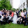 婚禮攝影,台中婚攝,有FU,中橋,新人推薦19