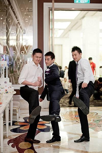 婚禮攝影,台中婚攝,有FU,中橋,新人推薦28