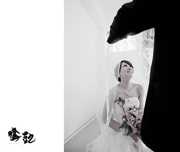 婚禮紀錄,台中婚攝,新人推薦,騰凱攝影,有fu婚攝,大和屋,掀頭紗01