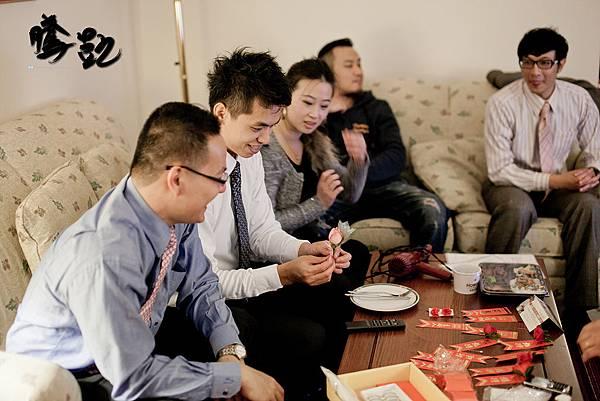 婚禮紀錄,台中婚攝,有FU,東海大學_3779
