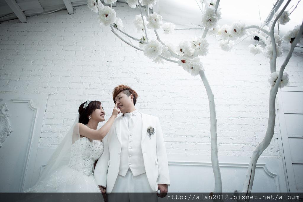 自助婚紗,台中自助婚紗,韓風婚紗,台中婚攝,新人推薦_8553
