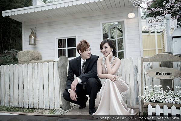 自助婚紗,台中自助婚紗,韓風婚紗,台中婚攝,新人推薦_8555