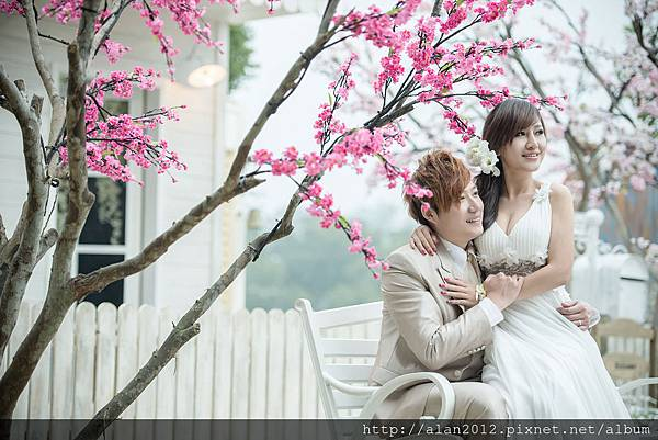 自助婚紗,台中自助婚紗,韓風婚紗,台中婚攝,新人推薦_8558