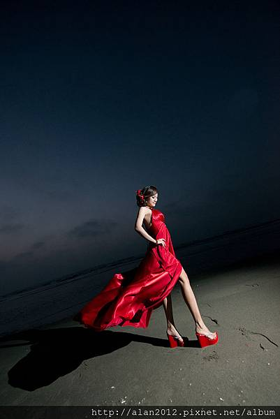 自助婚紗,台中自助婚紗,韓風婚紗,台中婚攝,新人推薦_8565