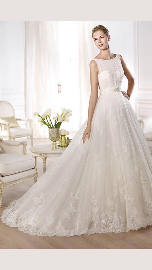 Pronovias 婚紗