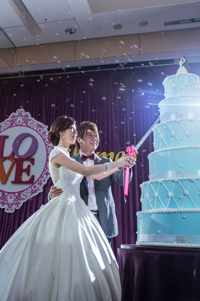 婚禮攝影,台中婚攝,新人推薦,IU53團隊
