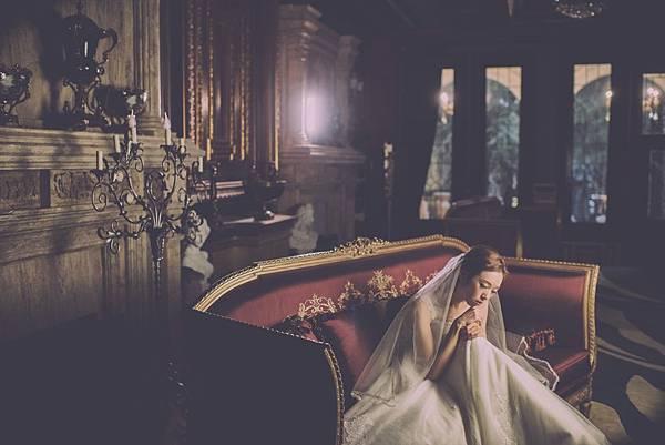 自助婚紗,婚紗DIY,時尚婚紗,老英格蘭