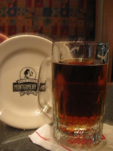 自釀生啤酒