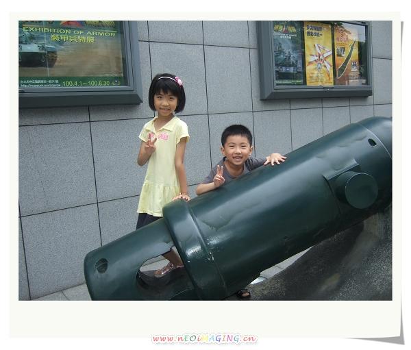 國軍歷史博物館 [鐵甲雄獅裝甲兵特展]2.jpg
