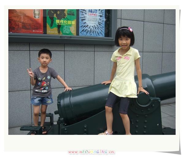 國軍歷史博物館 [鐵甲雄獅裝甲兵特展]3.jpg
