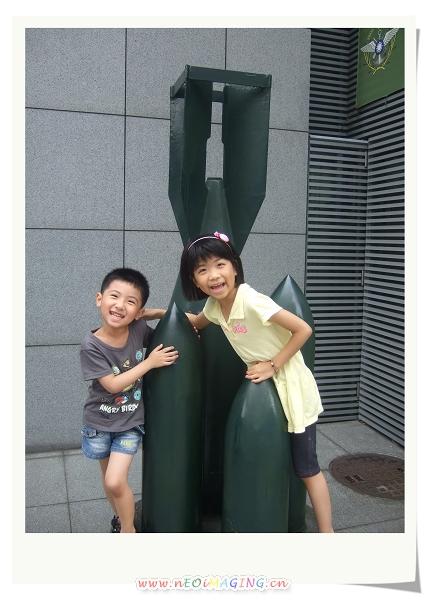 國軍歷史博物館 [鐵甲雄獅裝甲兵特展]4.jpg