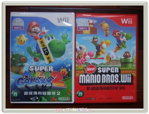 Wii Sports Resort主機+Wii 遙控器 Plus 動感歡樂組合4.jpg