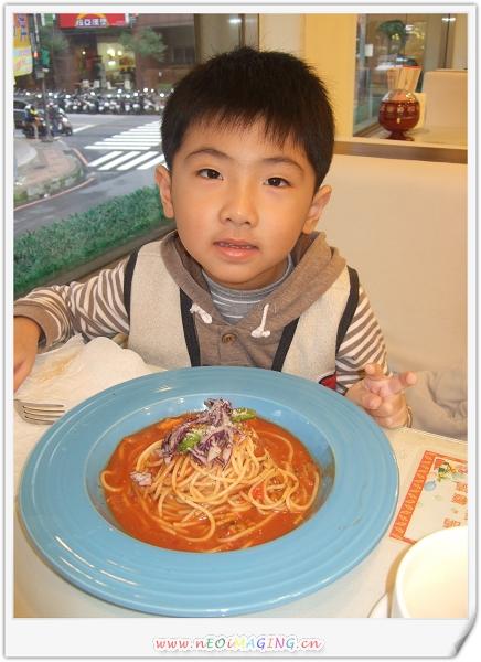 洋廚Young Kitchen[義大利麵.比薩.焗烤專賣店]8.jpg