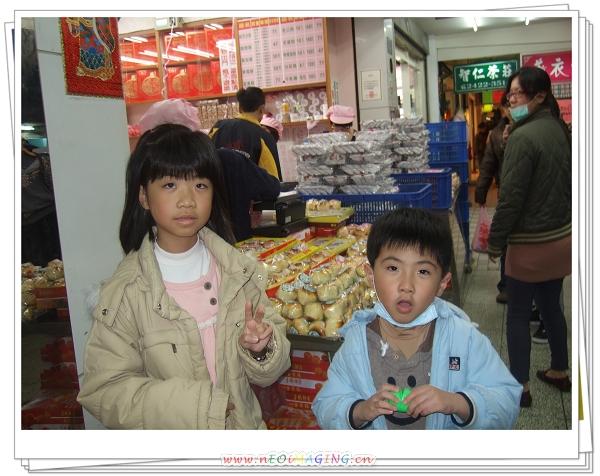 基隆連珍糕餅店芋泥球&李鵠餅店鳳梨酥5.jpg