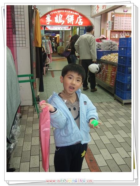 基隆連珍糕餅店芋泥球&李鵠餅店鳳梨酥7.jpg