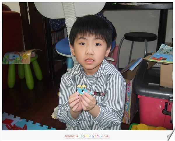 Aqua beads水串珠豪華組[妤蓁九歲國曆生日禮物]12