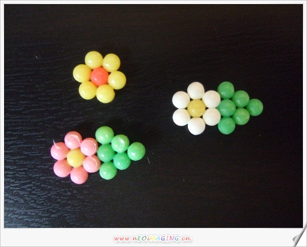 Aqua beads水串珠豪華組[妤蓁九歲國曆生日禮物]13