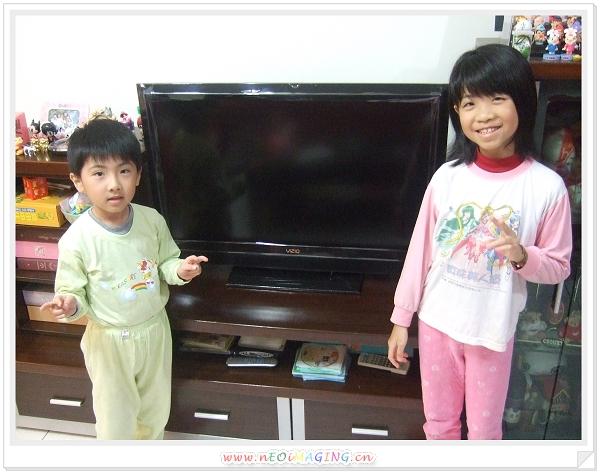 瑞軒VIZIO FULL HD 37吋液晶電視E370VL-TW(M)6