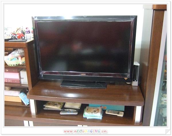 瑞軒VIZIO FULL HD 37吋液晶電視E370VL-TW(M)7