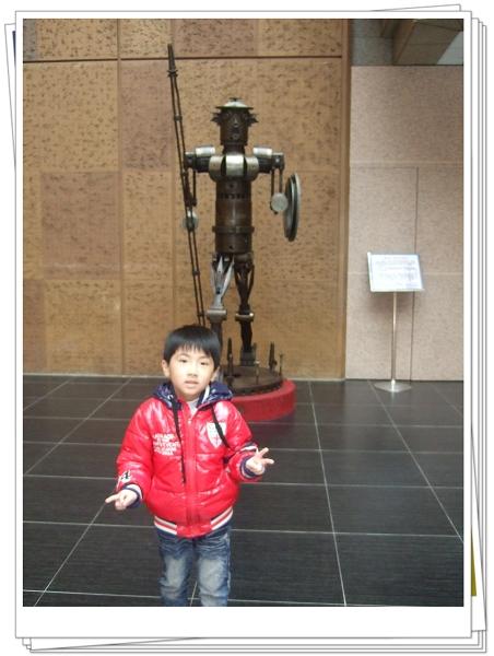 台北火車站-微風美食廣場2