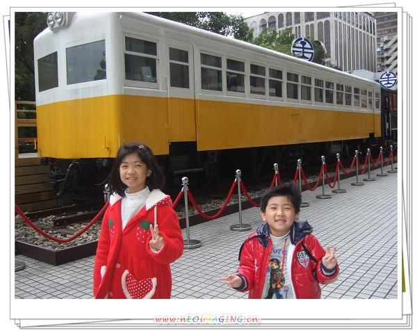 台北火車站-微風美食廣場5