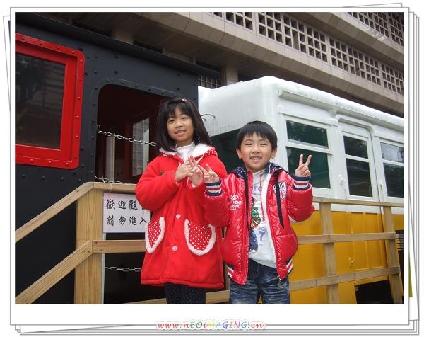 台北火車站-微風美食廣場9