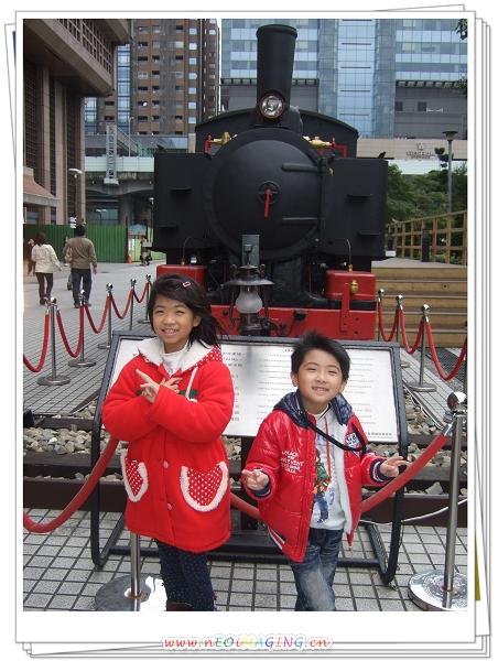 台北火車站-微風美食廣場10