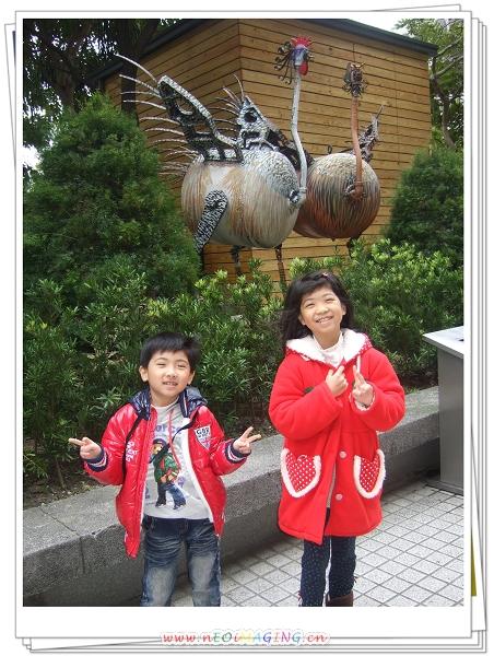 台北火車站-微風美食廣場11