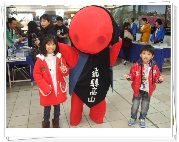 台北火車站-微風美食廣場17