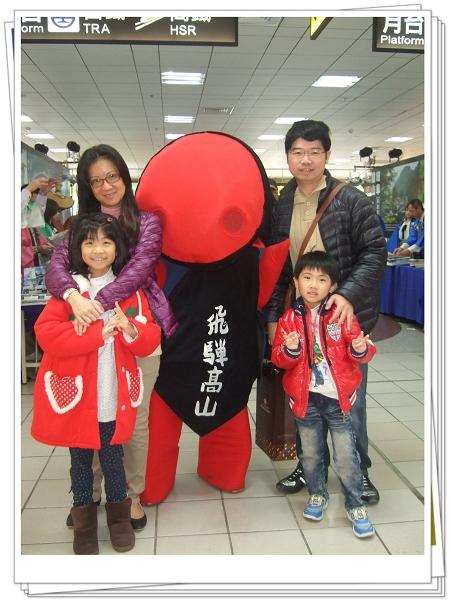 台北火車站-微風美食廣場18