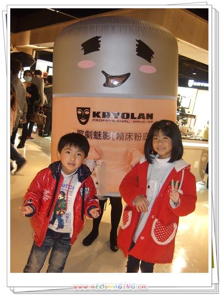 台北火車站-微風美食廣場22