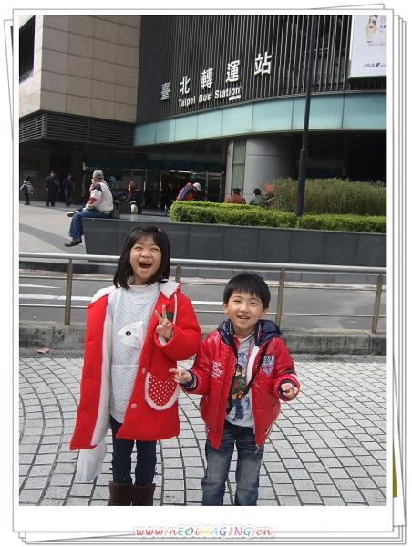台北火車站-微風美食廣場23