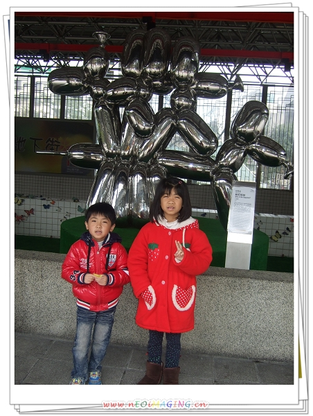 台北火車站-微風美食廣場24