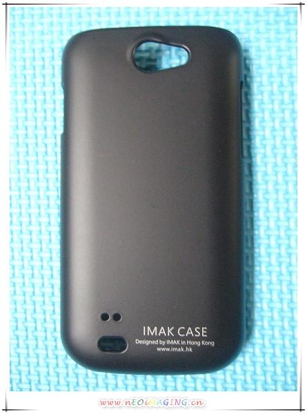 Samsung Galaxy W i8150 智慧型手機6