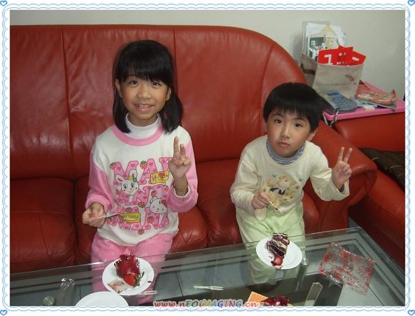 妤蓁九歲國曆生日4