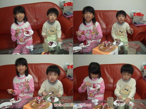 妤蓁九歲國曆生日5