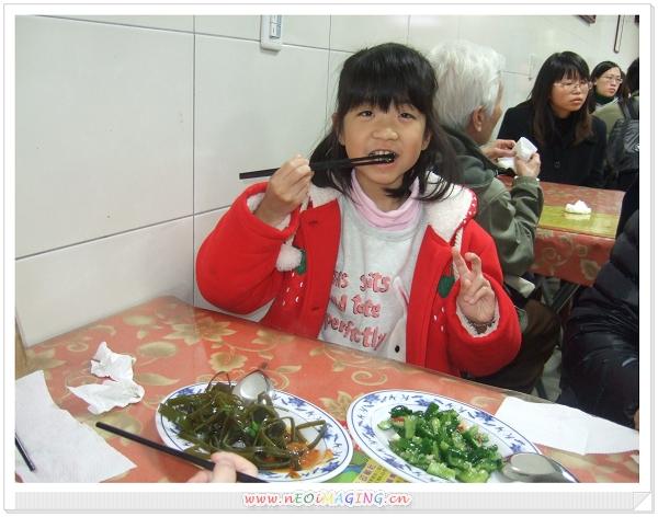 頭城麻醬麵蛤蜊湯4