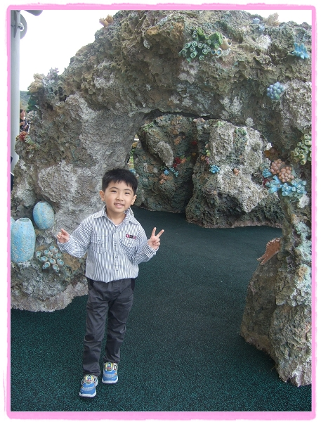 國立海洋生物博物館[屏東海生館]34